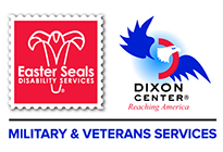 The Dixon Center Logo