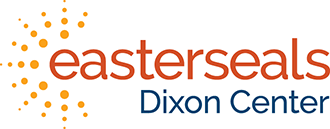 Easterseals Dixon Center logo